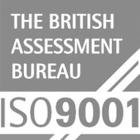 British Assessment Bureau ISO9001