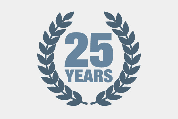 celebrating 25 years in business midland credit control